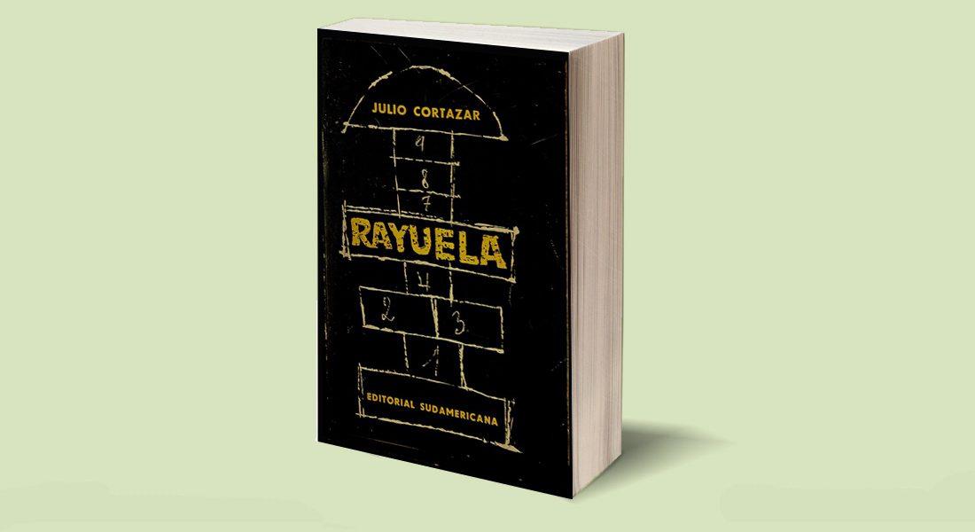 Y Dios Se Sentó A Escribir Rayuela De Julio Cortázar